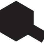 81518 X-18 Semi Gloss Black