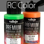 Premium Airbrush Colors