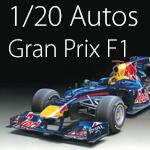 1/20 Serie de Colección Grand Prix F1