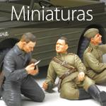 1/35 Serie Militares