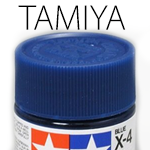 Tamiya Acrylic Paint Mini 10ml
