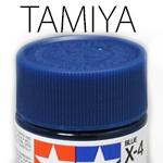 Pintura Tamiya