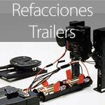 Refacciones Trailers RC
